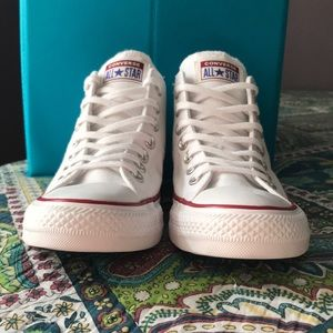 CONVERSE MADISON MID-TOP SNEAKER